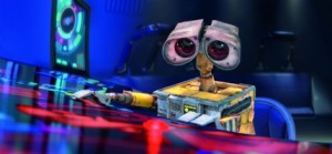 Photo from the movie Wall-E 2008