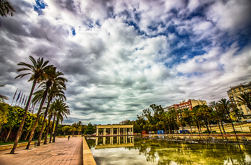 Jardines del Turia, Valencia « My view of life