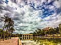 Jardines del Turia, Valencia