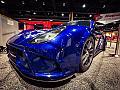 Ford Ecoboost kit car