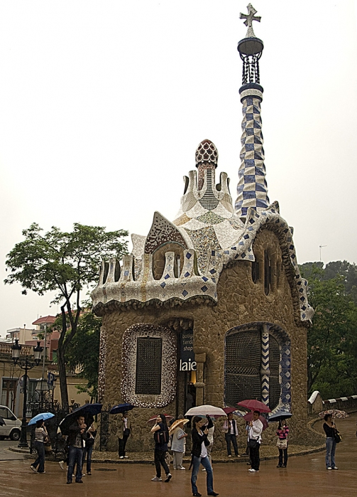 Park Guell #03